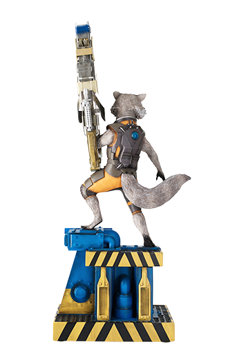 Guardians of the Galaxy - Rocket
