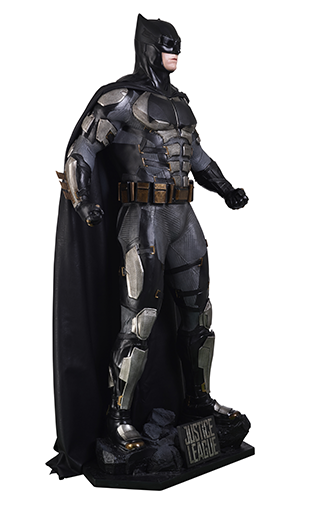 Justice League – Batman Tactical