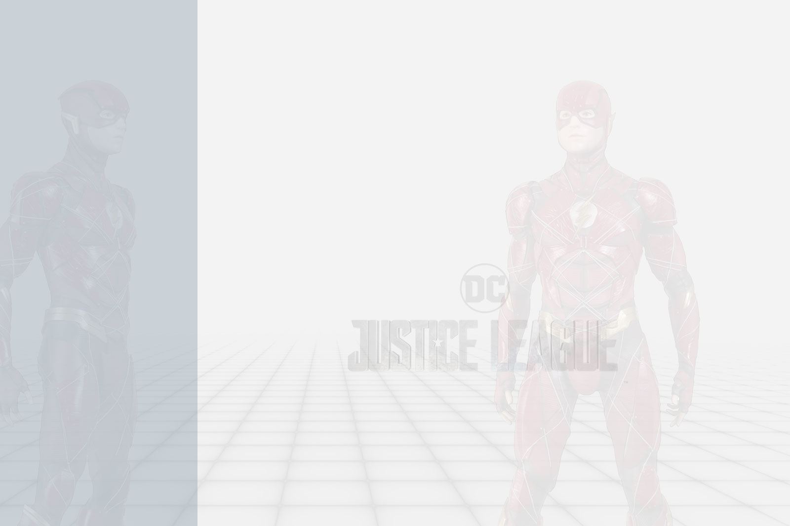 Justice League – The Flash